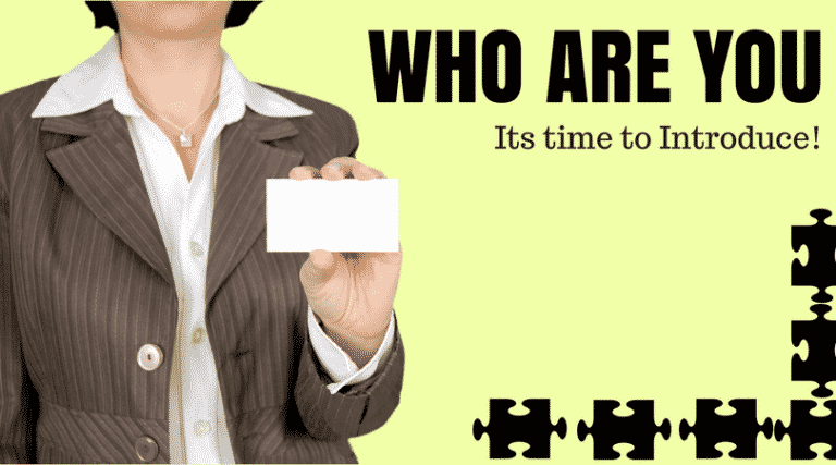 Don't Waste Time! Facts to learn to write the Best Professional Bio