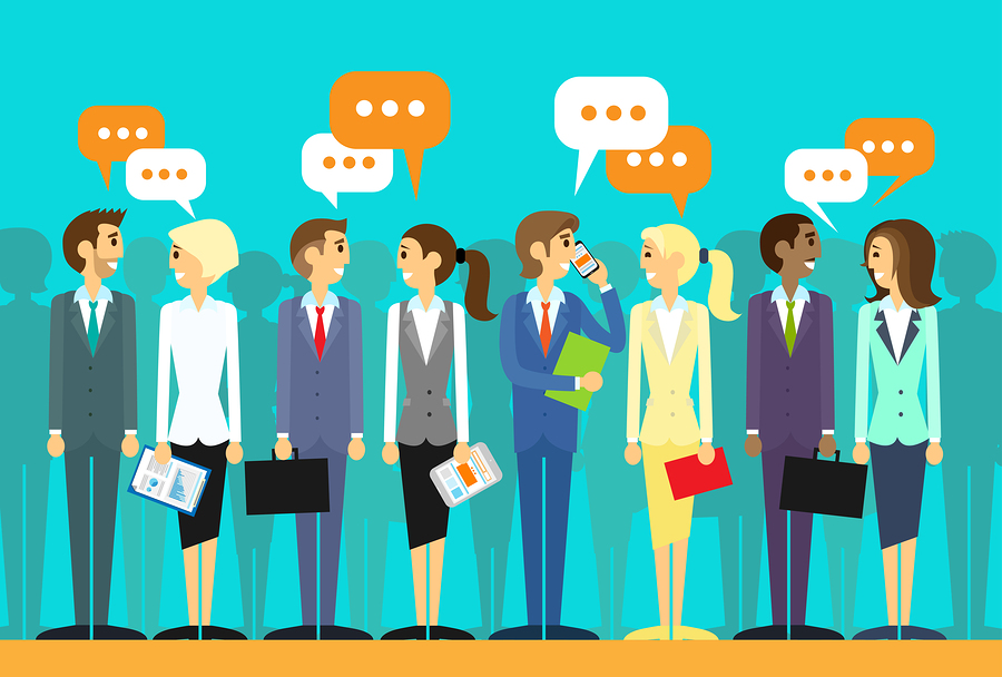 3 Reasons Why Involvement in Your local Apartment Association will Lead to Your Next Promotion